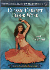 Classic Cabaret Floorwork with Anaheed