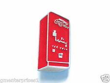 Coca Cola Pop Machine Magnet (#263)