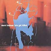Let's Get Killed - HOLMES,DAVID - EACH CD $2 BUY AT LEAST 4 1997-10-21 - Univers