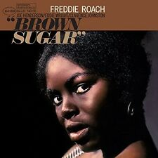 Freddie Roach - Brown Sugar [New Vinyl] 180 Gram, Spain - Import