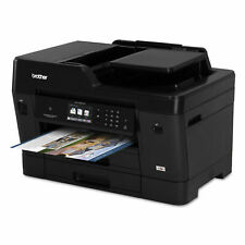 Brother MFC-J6930DW A3 Colour Wireless Inkjet Printer