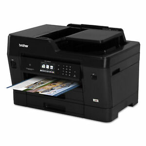 Brother MFC-J6930DW A3  Multi-Function Printer Up to 22 ppm-HighYield Cartridges