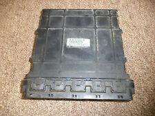 2004 MITSUBISHI GALANT ECM ECU ENGINE COMPUTER (A9) 1860a226