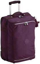Women's Soft 40-60L Luggage with Telescopic Handle