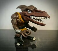 Rare Extreme Dinosaurs Mattel Bullzeye Air Fighter Action Figure Vintage 1996