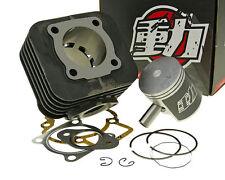 Piaggio Zip 2 50cc DT AC 00-09   70cc Big Bore Cylinder Piston Gasket Kit