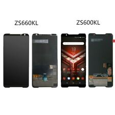 For ASUS ROG Phone II 2 ZS660KL 1st ZS600KL LCD Display  +Touch Screen Digitizer