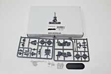 Warhammer Space Marines White Scars Commander New