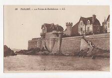 Parame Pointe de Rochebonne Vintage LL Postcard France 280a