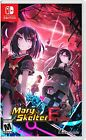 Mary Skelter Finale (Nintendo Switch) BRAND NEW