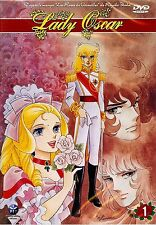 LADY OSCAR VOLUME 1 /*/ DVD DESSIN ANIME NEUF/CELLO