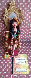 Monster High Doll Freaky Fusion  Cleolei