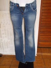 Pantalon  taille basse LE TEMPS DES CERISES 302 bootcut  FERGIE w25 34/36 17JJ4
