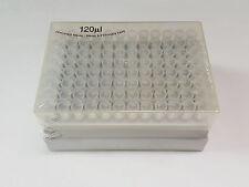 ProGroup 120uL, well-pro, sterilized, racked filter tips