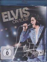 Elvis Presley / Elvis on Tour - Live(Blu-ray, NEU! Original verschweißt, NEW)