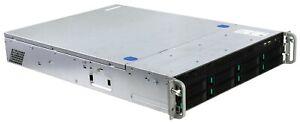 Intel R2308SC2SHDR 2U Rack Socket B2 460 W Server System NEW