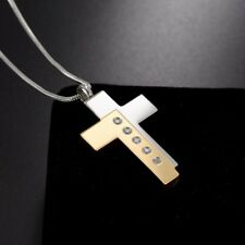 As hanger, As urn Kruis, Ash pendant Cross, Ash urn, Ascheanhänger Kreuz