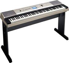 Yamaha - YPG-535 - Portable Grand Piano w/88 Keys & DSP Effects & USB