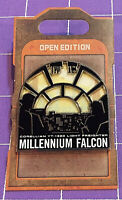 🌴 STAR WARS Galaxy's Edge Millennium Falcon Cockpit Pin Trading Disney NEW