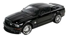 Shelby Collectibles 1:18 2008 Shelby GT 500KR aus der TV Serie Knight Rider 2010