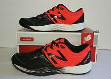 Men's New Balance MX80G02 Training Shoes  Size 9.5 orange and black New in Box