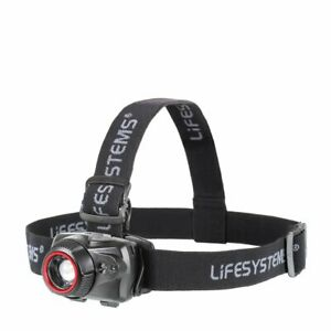 Lifesystems Intensity 500 LED Head Torch