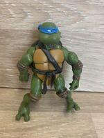 Leonardo Teenage Mutant Ninja Turtles Figures. 2002 Mirage Studios  Playmates