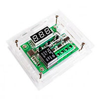 Hot -50-110° 12V W1209 Digital thermostat Temperature Control Sensor+Case