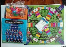 56433 Gioco da tavolo - Trivial Pursuit Passione Azzurra (calcio) - Hasbro 2011