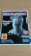 Les Inrockuptibles 903 - Woodkid / Tom Fontana / Pauline Etienne / Kenneth Anger