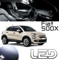500X 8 Ampoules LED Blanc éclairage intérieur plafonnier coffre Habitacle lampe