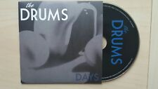 The Drums Days 5 track promo cd