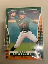 Greensboro Grasshoppers 2019 Complete Team Sealed Set
