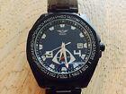 Minoir Germany automatic watch date little second  - new original box