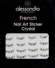 alessandro Nail Art Sticker Crystal (No 06-133) m-Beauty24
