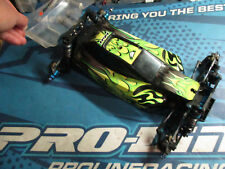 Team Associated b44.3 1/10 buggy chassis