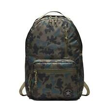 9fc0159805e2 Chuck Taylor All Star Go Backpack 2.0 One Size Army Camo OS Mens Luggage