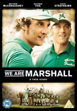 We Are Marshall DVD NEW dvd (1000086350)