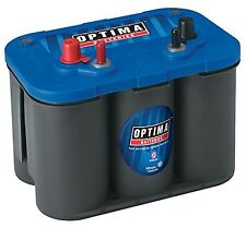 BATTERY OPTIMA BLUE 34M 12V
