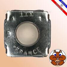 1x MicroTaster für RENAULT Traffic Master Kangoo Fernbedienung Schlüssel Taster