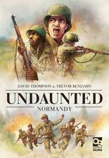 Osprey Publishing - OGBOX26 Boardgames - Undaunted: Normandy