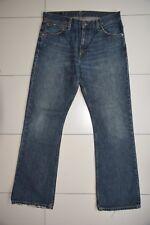 Levis Jeans 507 - blau - Bootcut - W33/L32 -  - 151117-155