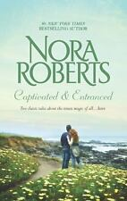 Donovan Legacy: Captivated and Entranced No. 1 by Nora Roberts (2013, Paperback)