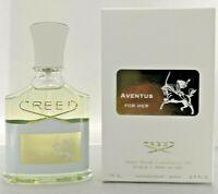 Creed Aventus for Her Eau de Parfum EDP 2.5 fl.oz / 75 ml France For Women * NEW