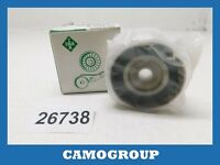Idler Pulley Belt Guide Toothed Pulley Timing Belt Avensis