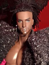 """In Stock Now NRFB ADONIS 13"""" Dressed Doll So Cool & So Hot Platimum Journey (8)"""