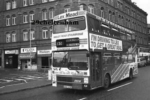 Bus negative 35mm- West Midlands PTE GOG 142W.