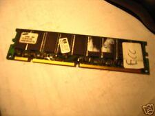 128MB PC133 SDRAM MEMORY ECC PC 133 168 PIN