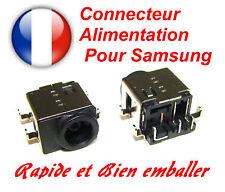 Connecteur DC JACK Pour SAMSUNG NP300E5A, PJ361