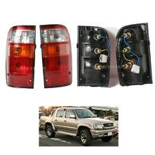 Tail Lamp Light Pair LR for Toyota Hilux Tiger D4D SR5 RZN VZN Cruiser 1995-2004